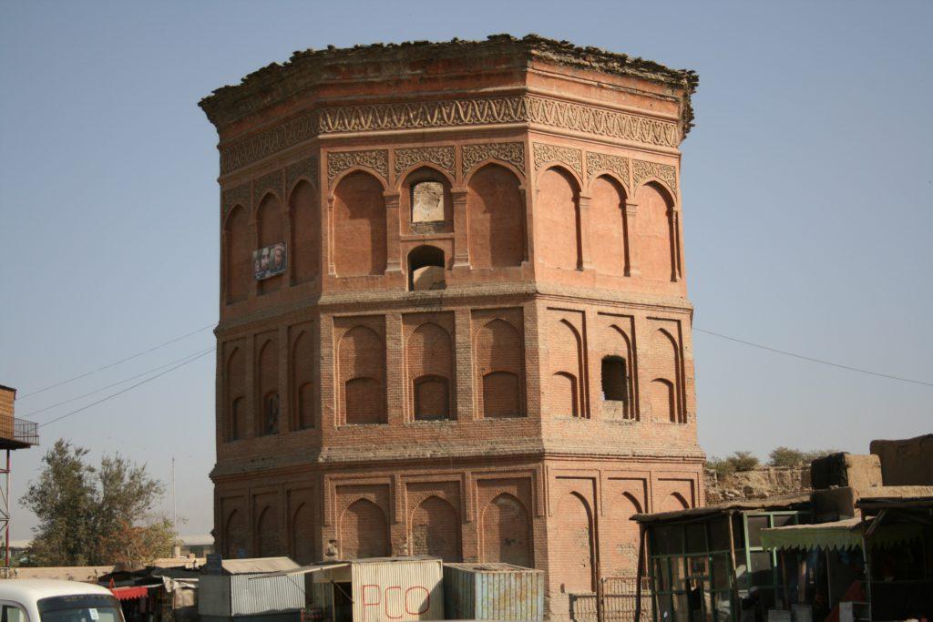 برج شهرارا , افغان تراول afghantravelaf