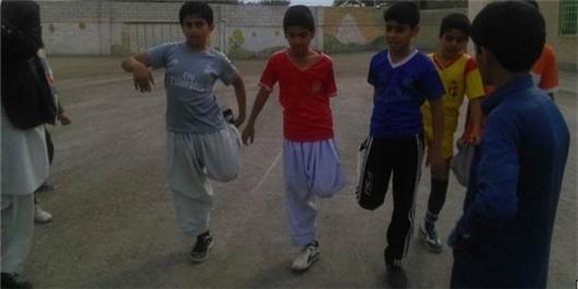 بازی غرسی , افغان تراول afghantravelaf
