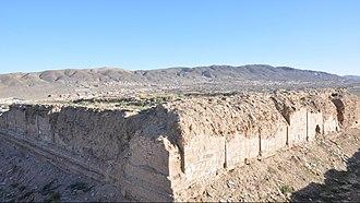 موزه تپه سردار غزنی , افغان تراول afghantravelaf