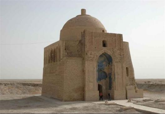 آرامگاه ناصر خسرو , افغان تراول afghantravelaf