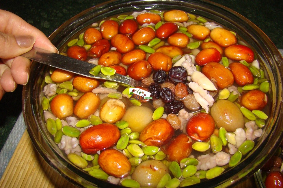 هفت میوه نوروز , افغان تراول afghantravelaf