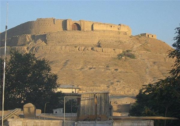 بالاحصار؛ قلعهای برای تاخت و تاز شاهان , افغان تراول afghantravelaf