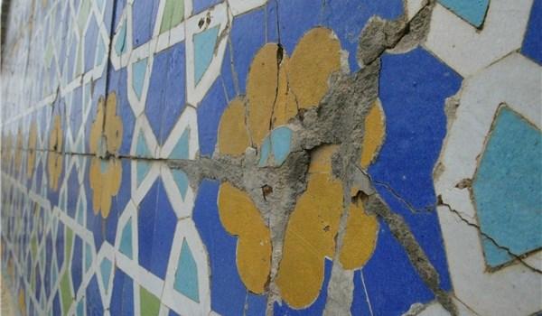 «کاشیسازی»؛ هنری 600 ساله در «هرات» , افغان تراول afghantravelaf
