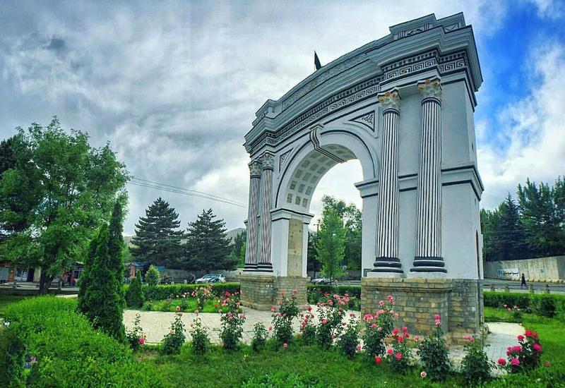 طاق ظفر؛ نماد استقلال و آزادی افغانستان , افغان تراول afghantravelaf