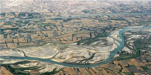 تپه « مندیگک » در قندهار با قدمتی 3 هزار ساله , افغان تراول afghantravelaf