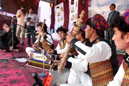 برگزاری جشنوارۀ گردشگری در بدخشان , افغان تراول afghantravelaf