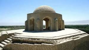 «برج عیاران» بلخ، یادگار دوره کوشانیها , افغان تراول afghantravelaf