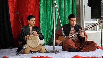 تلاش برای احیای موسیقی محلی در هرات , افغان تراول afghantravelaf