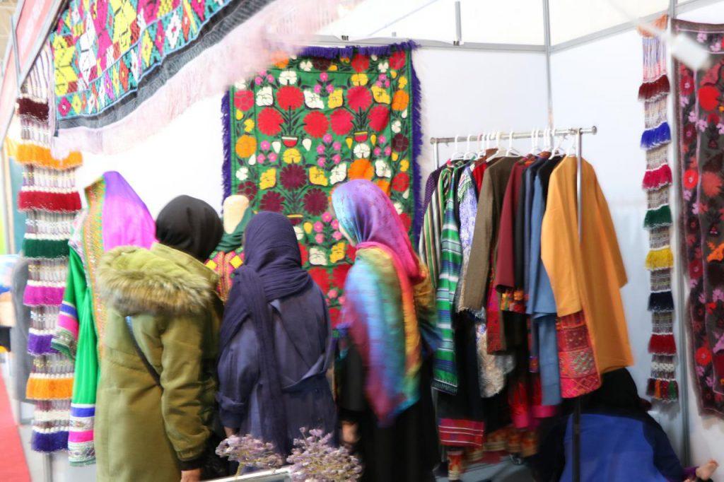 گزارش تصویری اشتراک افغانستان در نمایشگاه بین المللی گردشگری تهران(بخش اول) , افغان تراول afghantravelaf