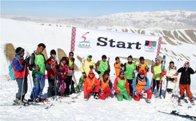 جشنواره گردشگری زمستانی بامیان افغانستان , افغان تراول afghantravelaf