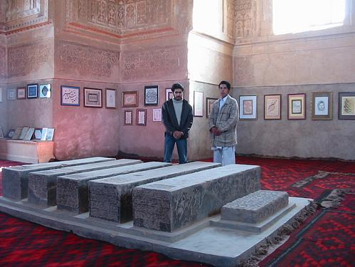شهر هرات در فهرست میراثهای فرهنگی جهان , افغان تراول afghantravelaf
