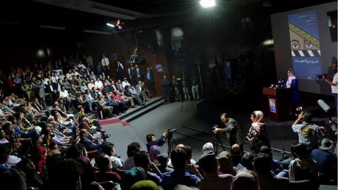 جشنوارۀ سینمای افغانستان تحت جشن های استقلال کشور , افغان تراول afghantravelaf