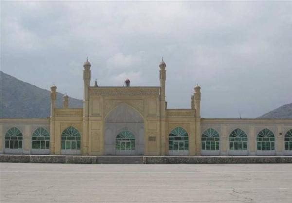 مسجد عیدگاه , افغان تراول afghantravelaf