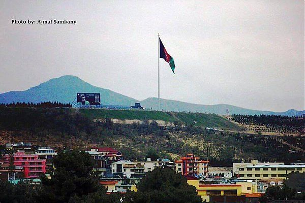 تپه بیبی مهرو , افغان تراول afghantravelaf