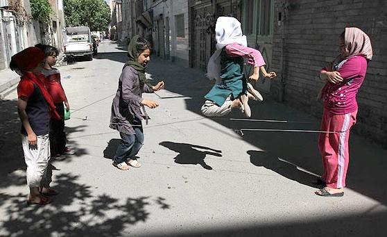 طناببازی , افغان تراول afghantravelaf