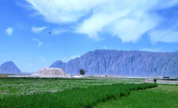 کوه بچه باران , افغان تراول afghantravelaf