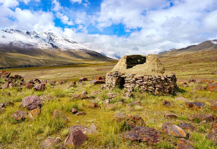 واخان بدخشان؛ دومین پارک ملی افغانستان , افغان تراول afghantravelaf