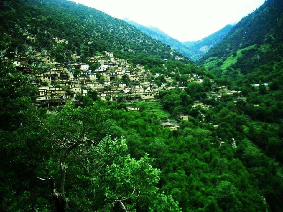 «نورستان» بهشت پنهان افغانستان , افغان تراول afghantravelaf
