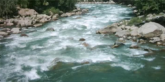 بلخاب ؛ رودخانهای با آبهای درمانی و خلوص استثنایی , افغان تراول afghantravelaf