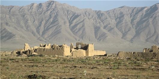 بگرام، شهری باستانی در  ولایت پروان , افغان تراول afghantravelaf