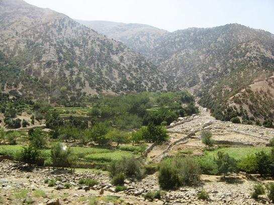 آغاز کاوش های وزارت اطلاعات وفرهنگ دریک تپه تاریخی درننگرهار , افغان تراول afghantravelaf