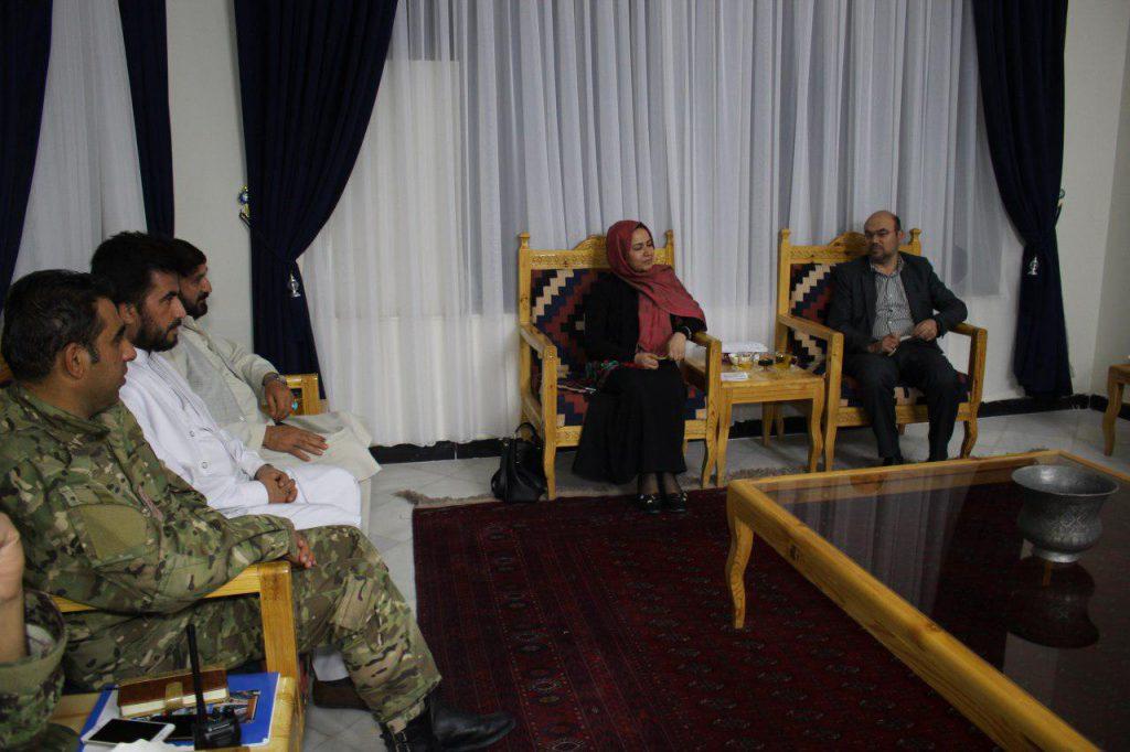 کمیته ویژه اربعین معینیت گردشگری وزارت اطلاعات و فرهنگ در هرات , افغان تراول afghantravelaf