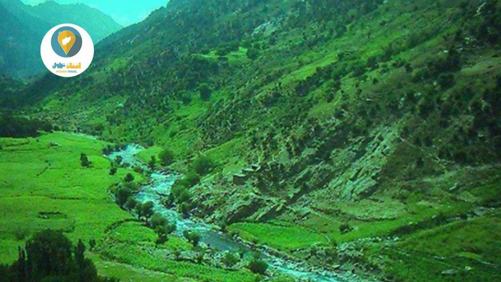 نورستان سومین پارک ملی کشور اعلام شد , افغان تراول afghantravelaf